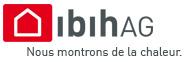 ibih AG - Logo