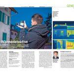 Migros Magazin Nr. 48, 25. November 2013