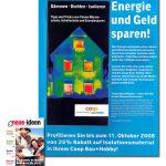 Neue-Ideen - Die Zeitschrift für Hauseigentümer - Nr. 07 September 2008