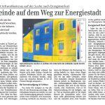 Zürichsee-Zeitung vom 15. Februar 2009